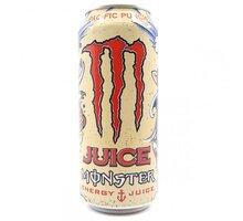 Monster Juice Pacific Punch, energetický, 473 ml