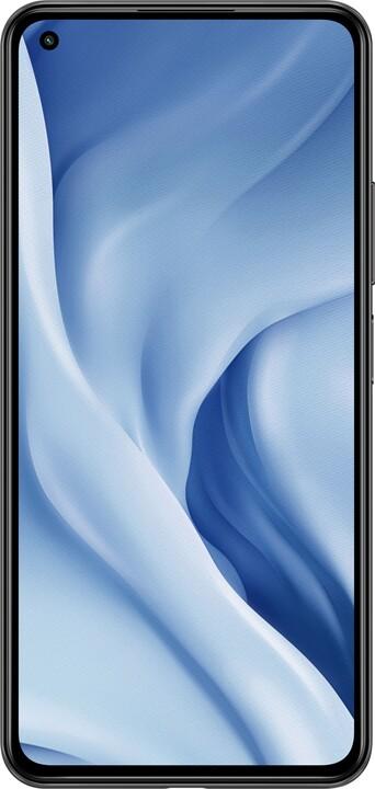 Xiaomi Mi 11 Lite 5G, 8GB/128GB, Truffle Black