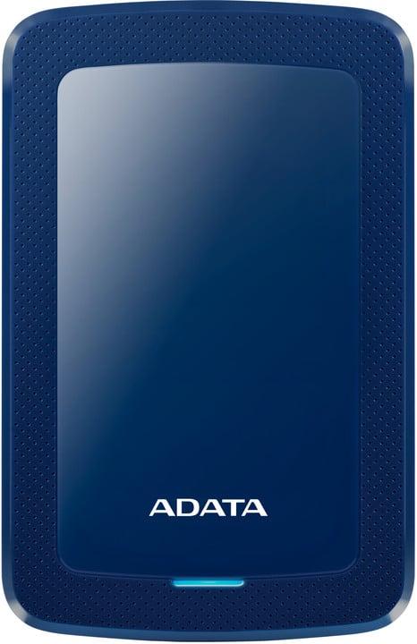 ADATA HV300 - 4TB, modrá