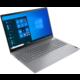 Lenovo ThinkBook 15 G2 ARE, šedá Servisní pohotovost – vylepšený servis PC a NTB ZDARMA + O2 TV Sport Pack na 3 měsíce (max. 1x na objednávku)