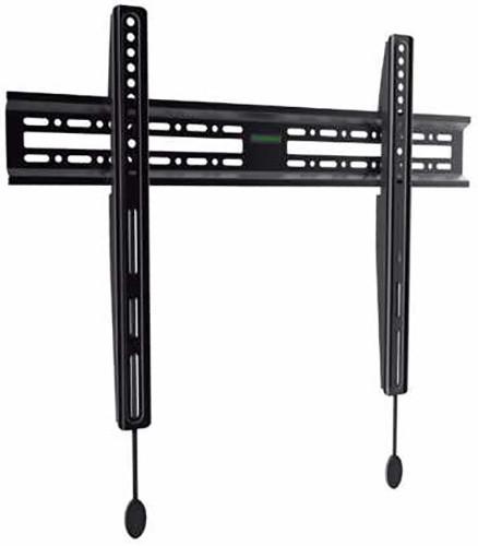 """Approx APPST04 - Nástěnná montáž pro LCD/plazma TV, vel. obrazovky: 30""""-63"""", 600x400mm, černá"""