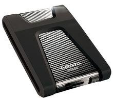 ADATA HD650, USB3.1 - 2TB, černý - AHD650-2TU31-CBK