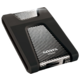 ADATA HD650, USB3.1 - 1TB, černá