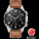 Huawei Watch GT 2 Leather Strap, Brown  + 100Kč slevový kód na LEGO (kombinovatelný, max. 1ks/objednávku)