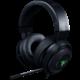 Razer Kraken 7.1 V2 Oval, černá  + Voucher až na 3 měsíce HBO GO jako dárek (max 1 ks na objednávku)