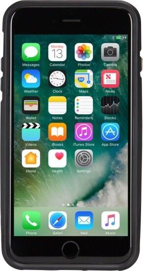 THULE Atmos X3 pouzdro na iPhone 7 Plus, černá