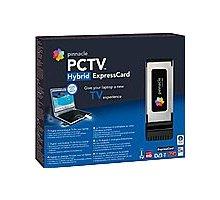 Pinnacle PCTV Hybrid Pro ExpressCard 320CX