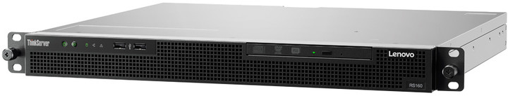 Lenovo ThinkServer TS160 /E3-1220v6/2x2TB 7.2K/16GB/300W