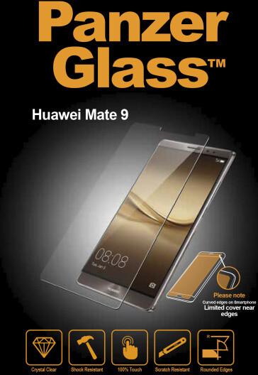 PanzerGlass Standard pro Huawei Mate 9, čiré