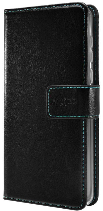 FIXED Opus pouzdro typu kniha pro Xiaomi Redmi 4 Note Global, černé