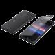 Sony SCTI30 pouzdro Style Touch Cover Stand Xperia 1, černá