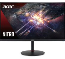"""Acer Nitro XV270Pbmiiprx - LED monitor 27,2"""" - UM.HX0EE.P04"""