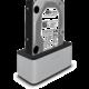 AXAGON USB3.0 - SATA 6G Compact, stříbrný