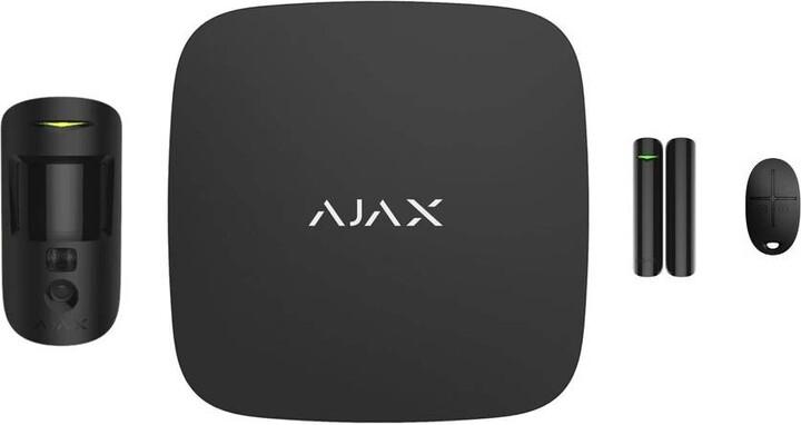 Bedo Ajax StarterKit 2 - černá