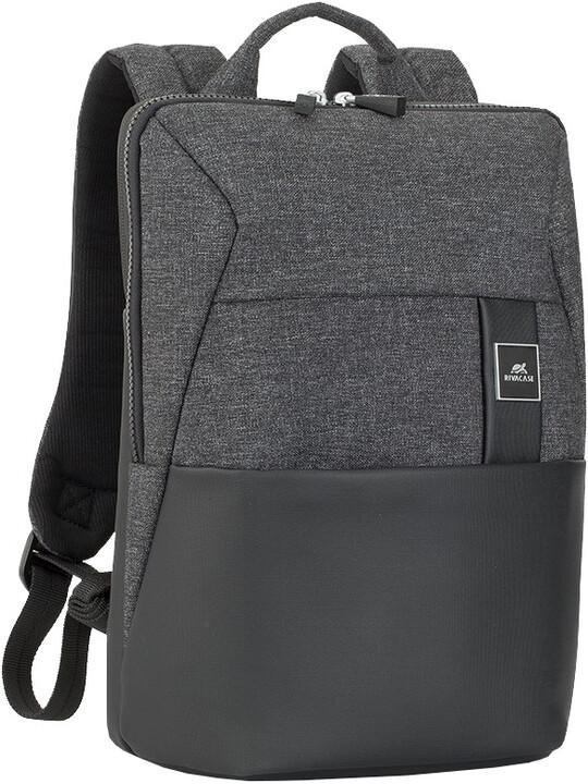 """Riva Case 8825 batoh na MacBook Pro a ultrabook 13.3"""", černá"""