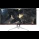 """AOC AG352QCX - LED monitor 35""""  + Voucher až na 3 měsíce HBO GO jako dárek (max 1 ks na objednávku)"""