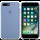 Apple iPhone 7 Plus/8 Plus Silicone Case, Azure  + Voucher až na 3 měsíce HBO GO jako dárek (max 1 ks na objednávku)