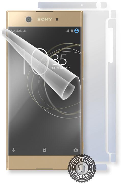 ScreenShield fólie na celé tělo pro Sony Xperia XA1 G3121