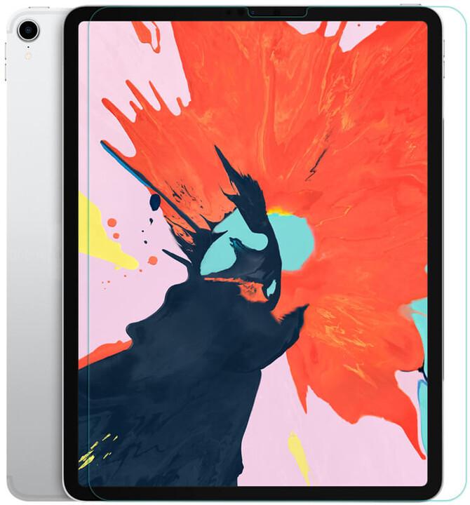 "Nillkin tvrzené sklo 0.3mm H+ pro iPad 12.9"" (2018)"