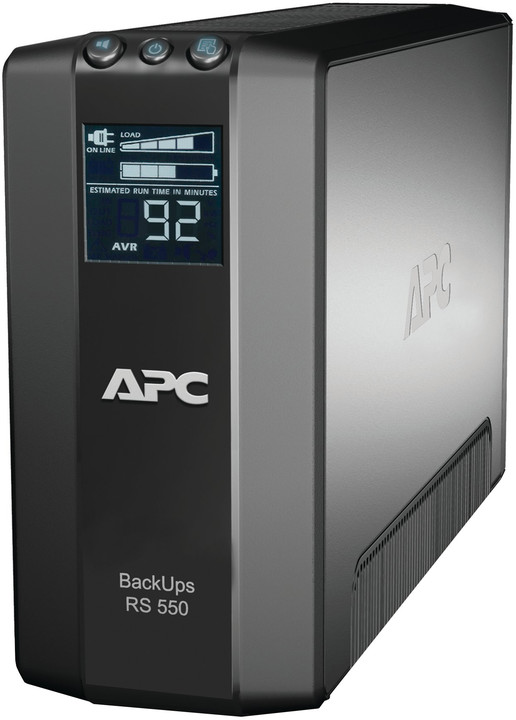 APC Back-UPS RS 550VA