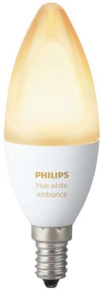 Philips HueAmbiance 6W B39 E14 EU