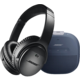 Bose QuietComfort 35 II, černá + Bose SL Micro, modrá