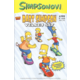 Komiks Bart Simpson: Velkej šéf, 6/2018