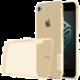 Nillkin nature TPU pouzdro pro iPhone 7/8 - hnědé