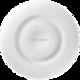 Samsung bezdrátová nabíjecí podložka Qi, bílá