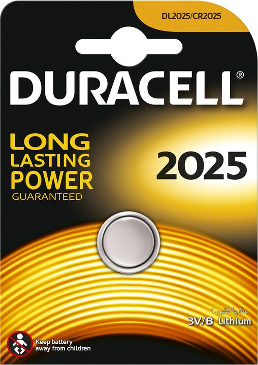 Duracell DL 2025 B1