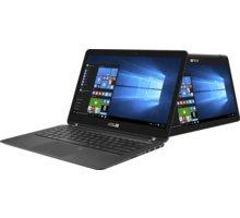 ASUS ZenBook Flip UX360UAK, černá