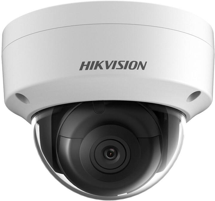 Hikvision DS-2CD2145FWD-I, 6mm