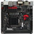 MSI B85I GAMING - Intel B85