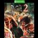 Attack on Titan 2 (Xbox ONE)  + Voucher až na 3 měsíce HBO GO jako dárek (max 1 ks na objednávku)