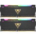 Patriot VIPER Steel RGB 32GB (2x16GB) DDR4 3600 CL20