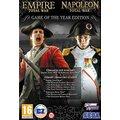 Empire Platinum Pack (PC)