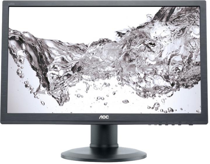 """AOC i2360PQ - LED monitor 23"""""""