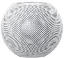 Apple Homepod mini, White Elektronické předplatné časopisů ForMen a Computer na půl roku v hodnotě 616 Kč + 500 Kč sleva na příští nákup nad 4 999 Kč (1× na objednávku)