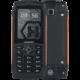 myPhone HAMMER 3 Plus, oranžový  + Hodinky Forever DW-100 (v ceně 299Kč)