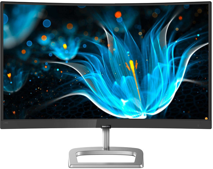 Philips 248E9QHSB - LED monitor 24""