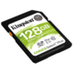 Kingston SDXC Canvas Select Plus 16GB 100MB/s UHS-I