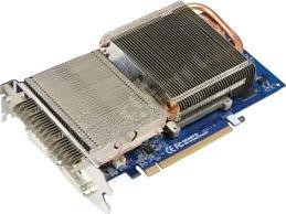 GigaByte 9600GT (GV-NX96T512HP) 512MB, PCI-E