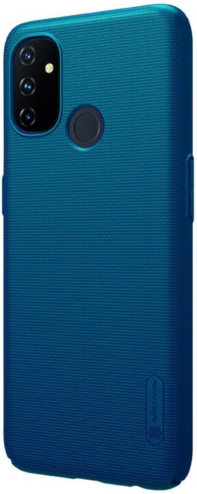 Nillkin Super Frosted zadní kryt pro OnePlus Nord N100 , modrá