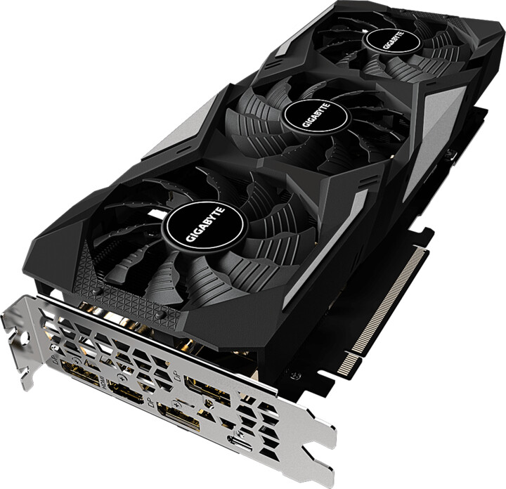 GIGABYTE GeForce RTX 2080 SUPER GAMING OC 8G (rev. 2.0), 8GB GDDR6
