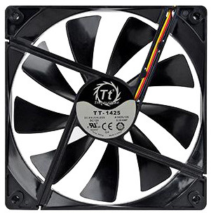 Thermaltake Pure 14, 140mm