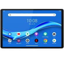 Lenovo TAB M10 Plus, 4GB/64GB, LTE, Iron Grey - ZA5V0206CZ