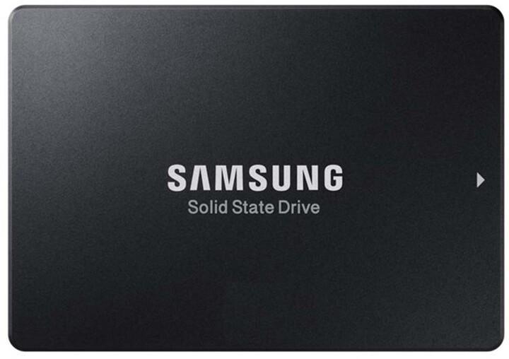 "Samsung PM963, 2,5"" - 1,92TB"