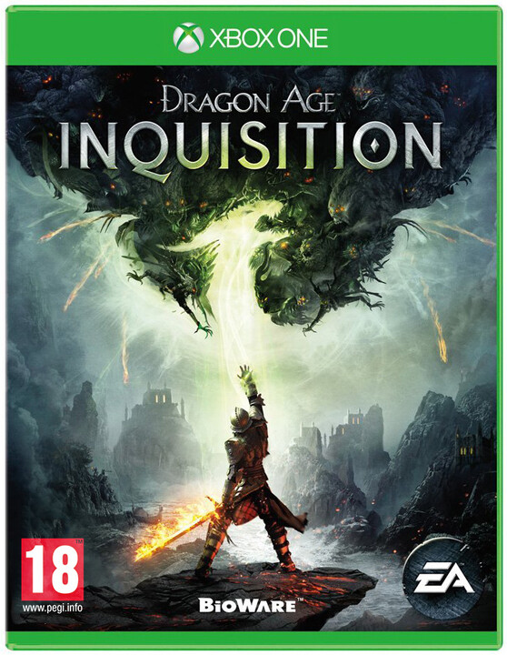 Dragon Age 3: Inquisition - GOTY Edition - XONE