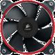 Corsair Air Series SP120 High Perform Edition 120mm, 2350RPM, duo pack  + Voucher až na 3 měsíce HBO GO jako dárek (max 1 ks na objednávku)
