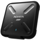 ADATA SD700, USB3.1 - 256GB, černá  + 300 Kč na Mall.cz